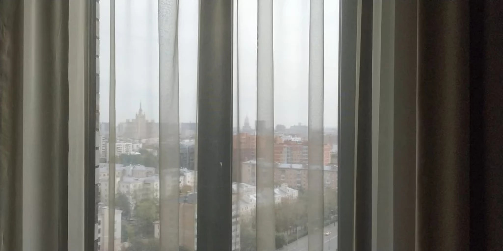Продается большая трехкомнатная квартира, м. Белорусская, или Улица . - Фото 7
