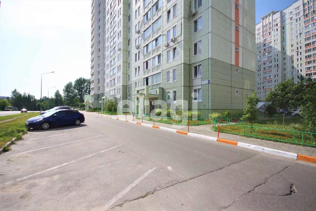 Продажа квартиры, Железнодорожный, Балашиха г. о, Рождественская . - Фото 22