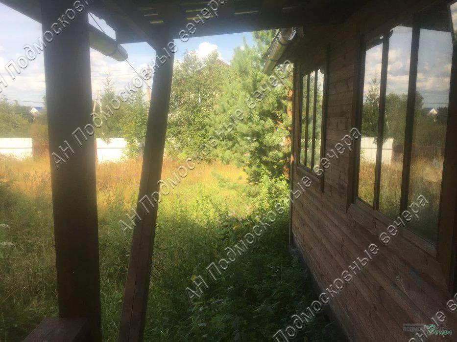 Ленинградское ш. 60 км от МКАД, Давыдково, Дом 50 кв. м - Фото 3