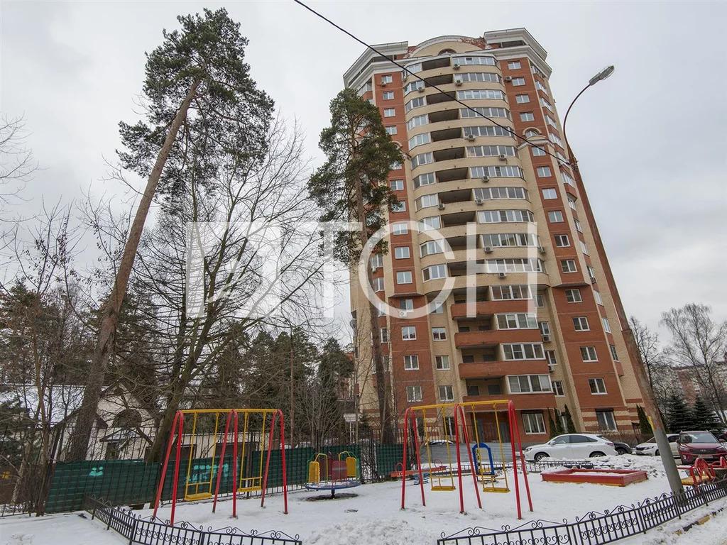 2-комн. квартира, Королев, ул Баумана, 7 - Фото 2