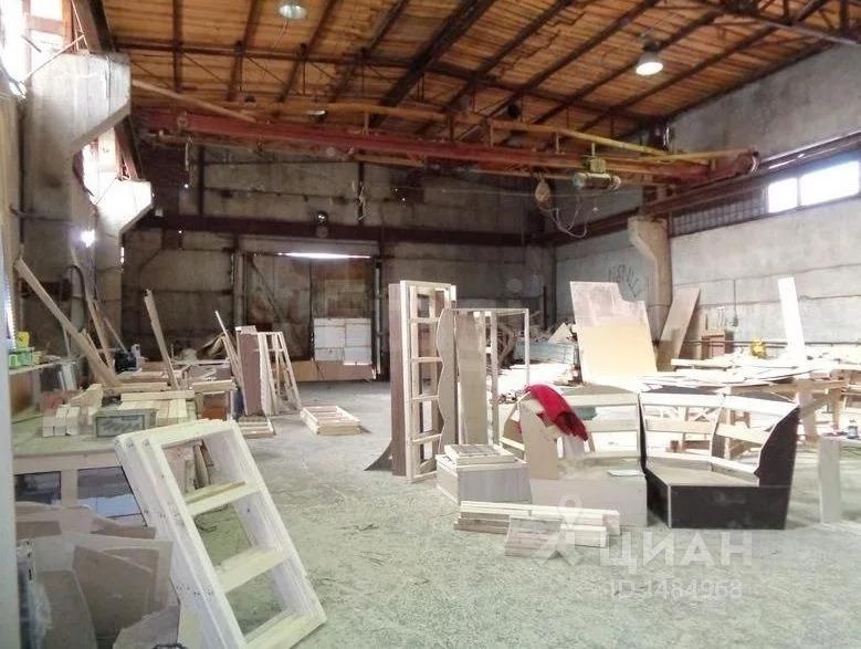 Производственное помещение в Кемеровская область, Кемерово Западный . - Фото 0