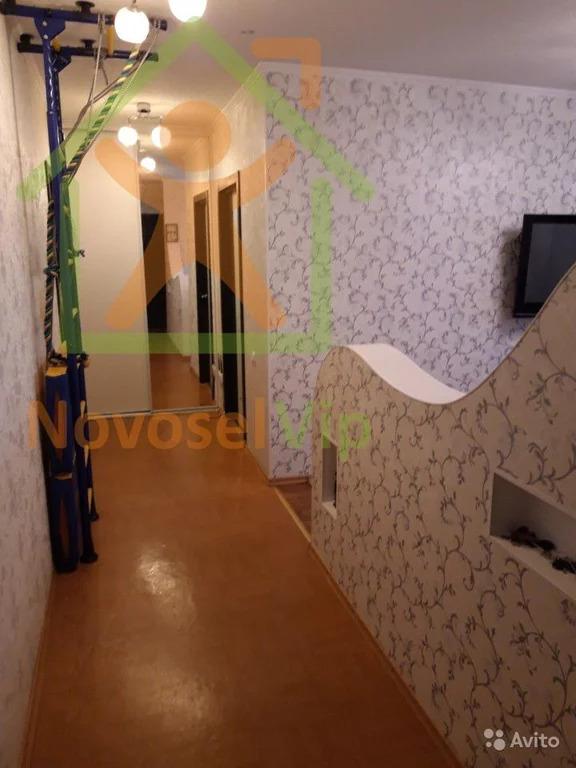 Квартира, пр-кт. Октябрьский, д.7 - Фото 3