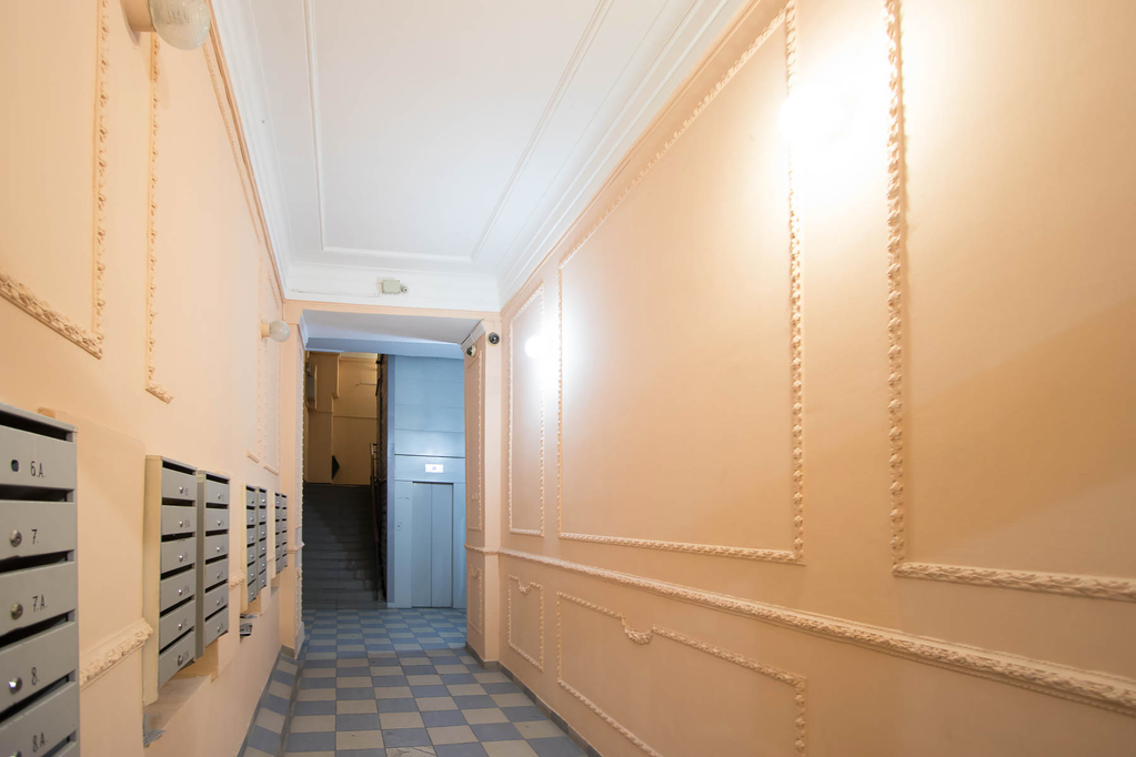 Новая квартира на Арбате - Фото 17