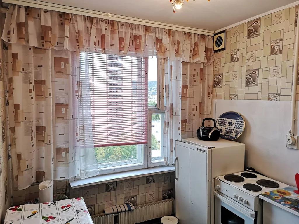 Квартира, ул. Московских строителей, д.3 - Фото 0