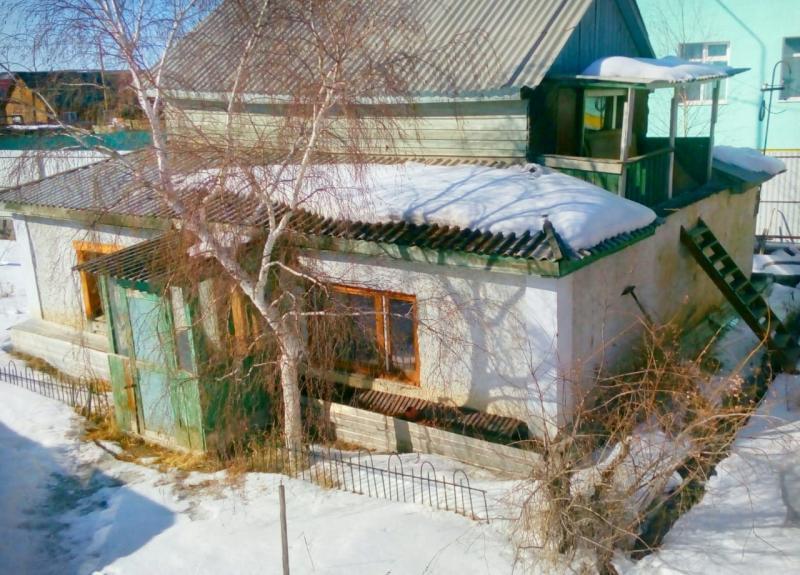 Продажа дома, Якутск, Феликса кона - Фото 8