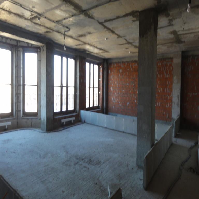 """151 кв.м. на 9 этаже в 1 секции в ЖК """"Royal House on Yauza"""" - Фото 23"""