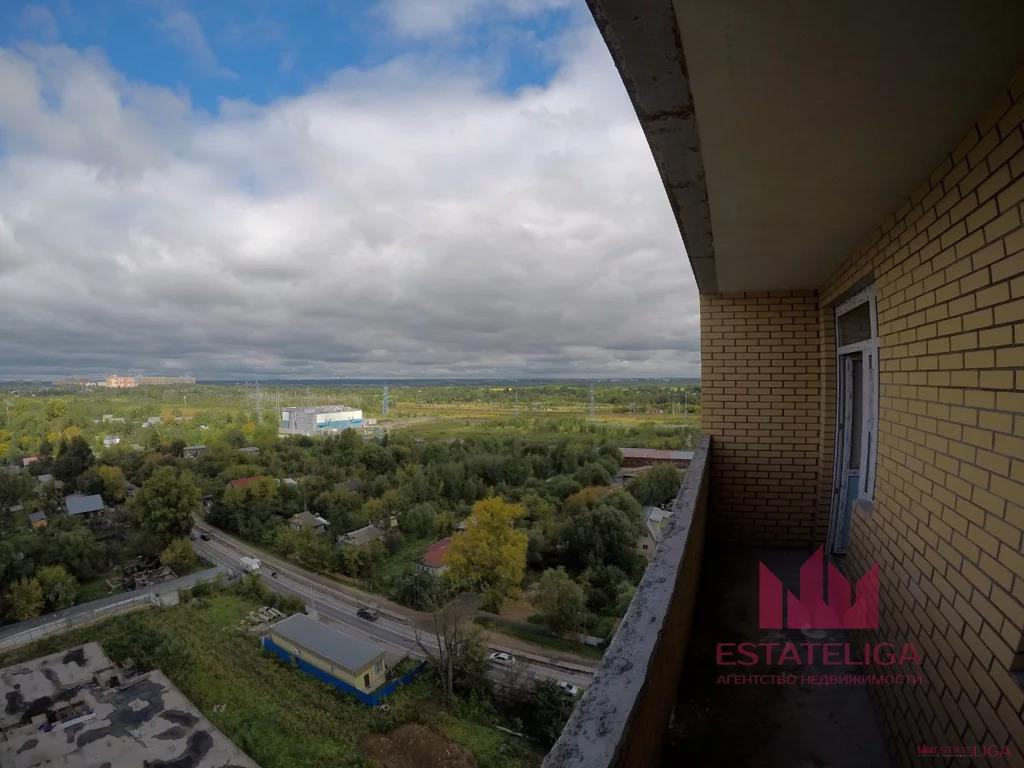 Продажа квартиры, Химки, Микрорайон Планерная - Фото 2