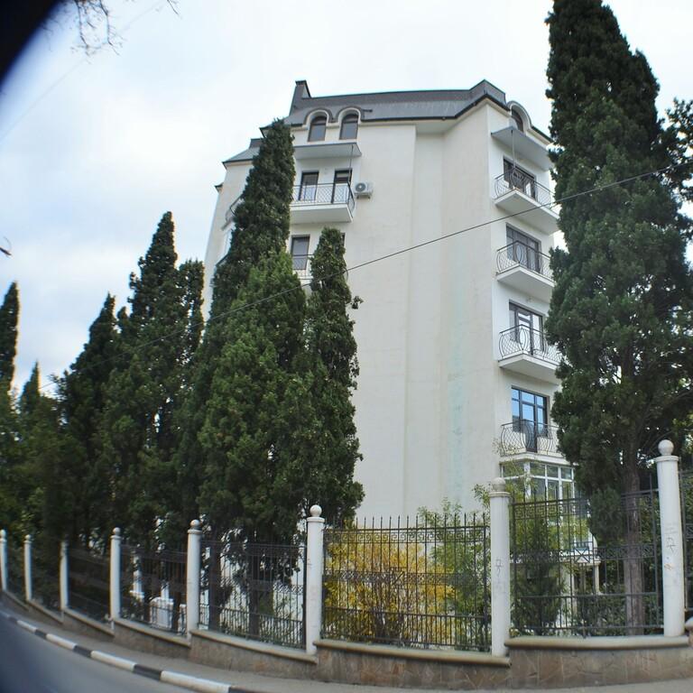 Лучшая квартира в Ялте 352 м, 6-7эт/7 эт. - Фото 24