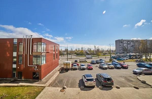 Продажа квартиры-студии 32,2 м на 3/10 этаже панельного дома на ул. - Фото 16