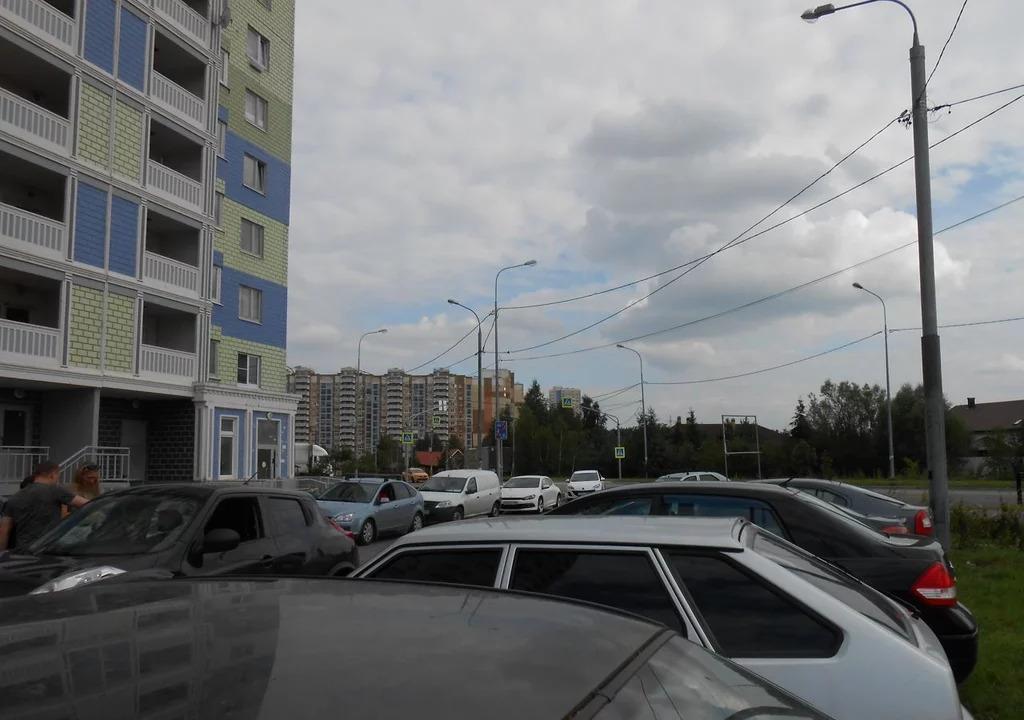 Продажа квартиры, Домодедово, Домодедово г. о, Улица . - Фото 0
