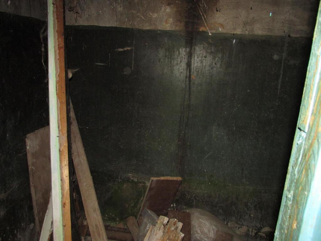 2-комнатная квартира Тверская область, Старицкий р-н, д.Заречье - Фото 7