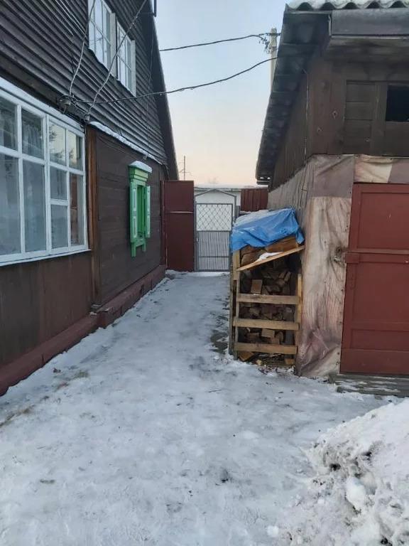 Продажа дома, Иркутск, Праздничная - Фото 20