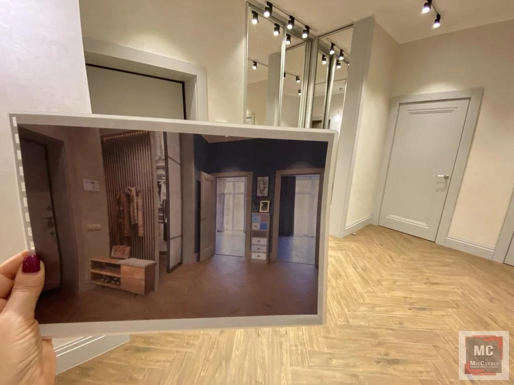 Продажа квартиры, Архитектора Щусева - Фото 5