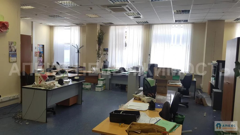 Аренда офиса 100 м2 м. Дмитровская в бизнес-центре класса В в . - Фото 1