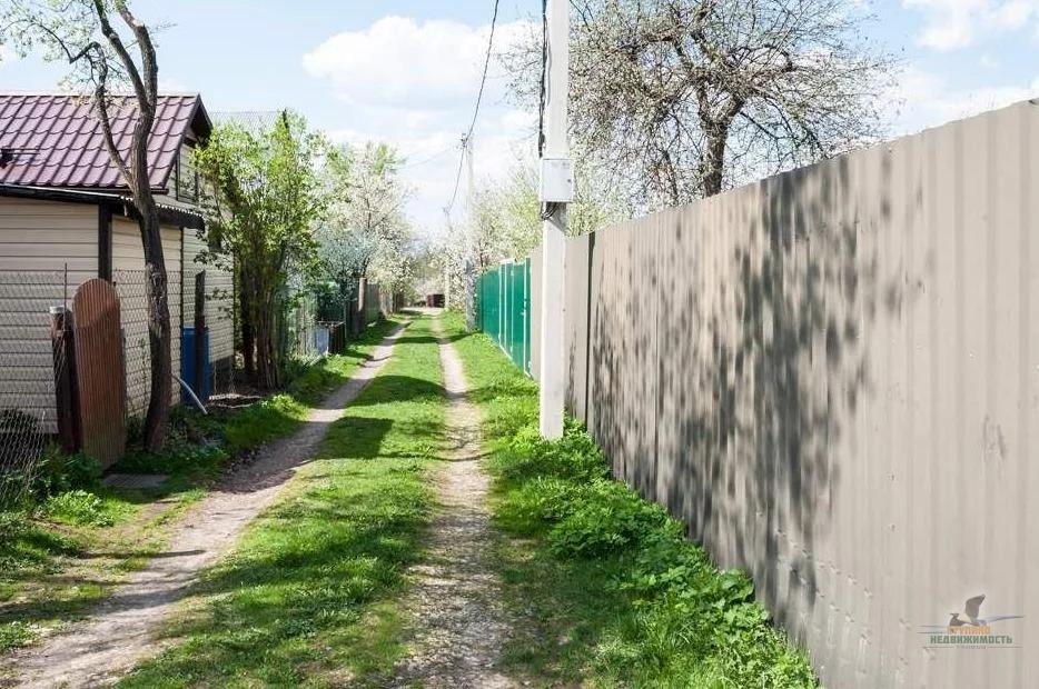Продажа участка, Ступинский район - Фото 9