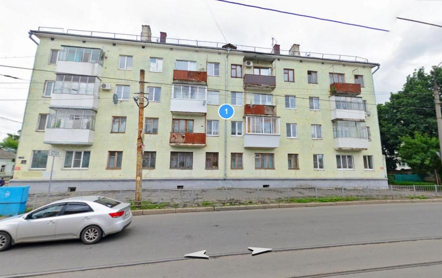Продажа квартиры, Орел, Орловский район, 1-я Курская - Фото 0