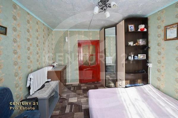 Продается 4 -х комнатная квартира по низкой цене в экологически чис. - Фото 6