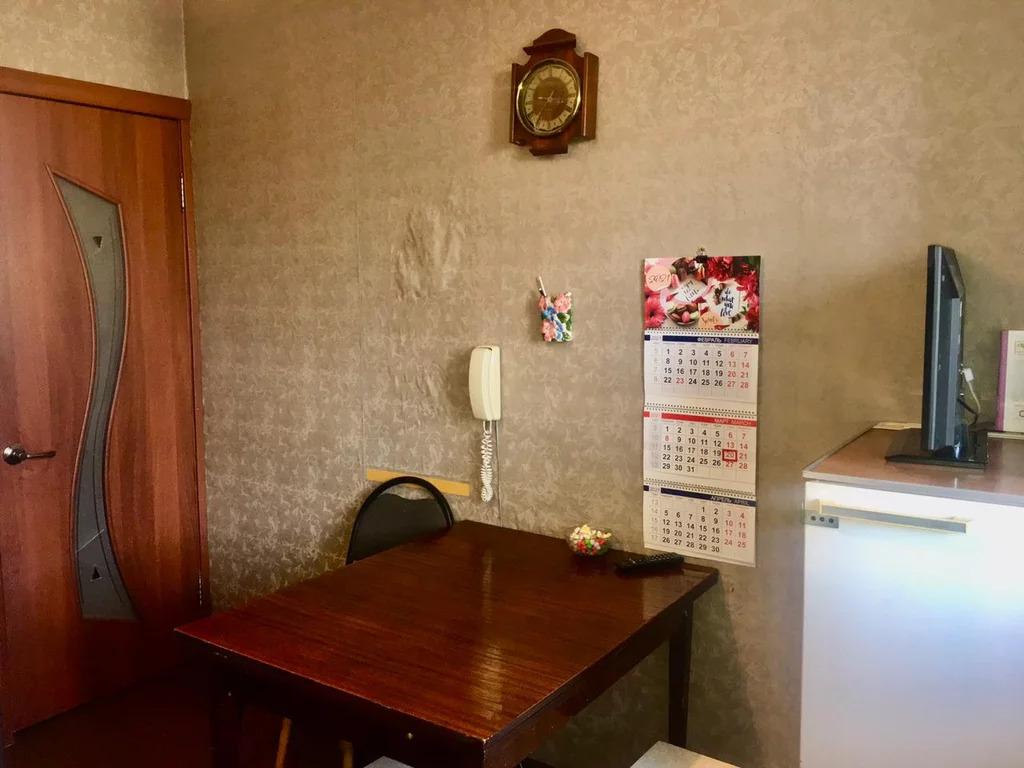 Продам 4-к квартиру, Москва г, Люсиновская улица 43 - Фото 4