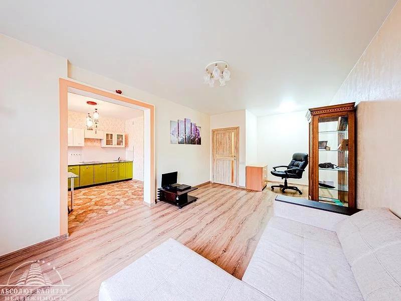 Продажа квартиры, Королев, Бурковский пр-д - Фото 2