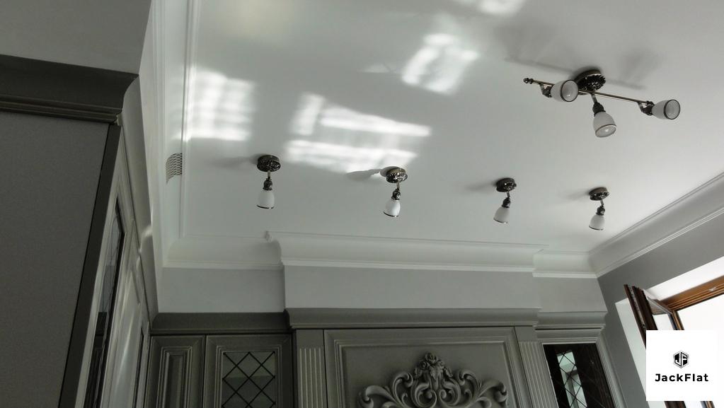 ЖК Royal House on Yauza - 2-х кв-ра, 104кв.м. с дизайнерским ремонтом. - Фото 15