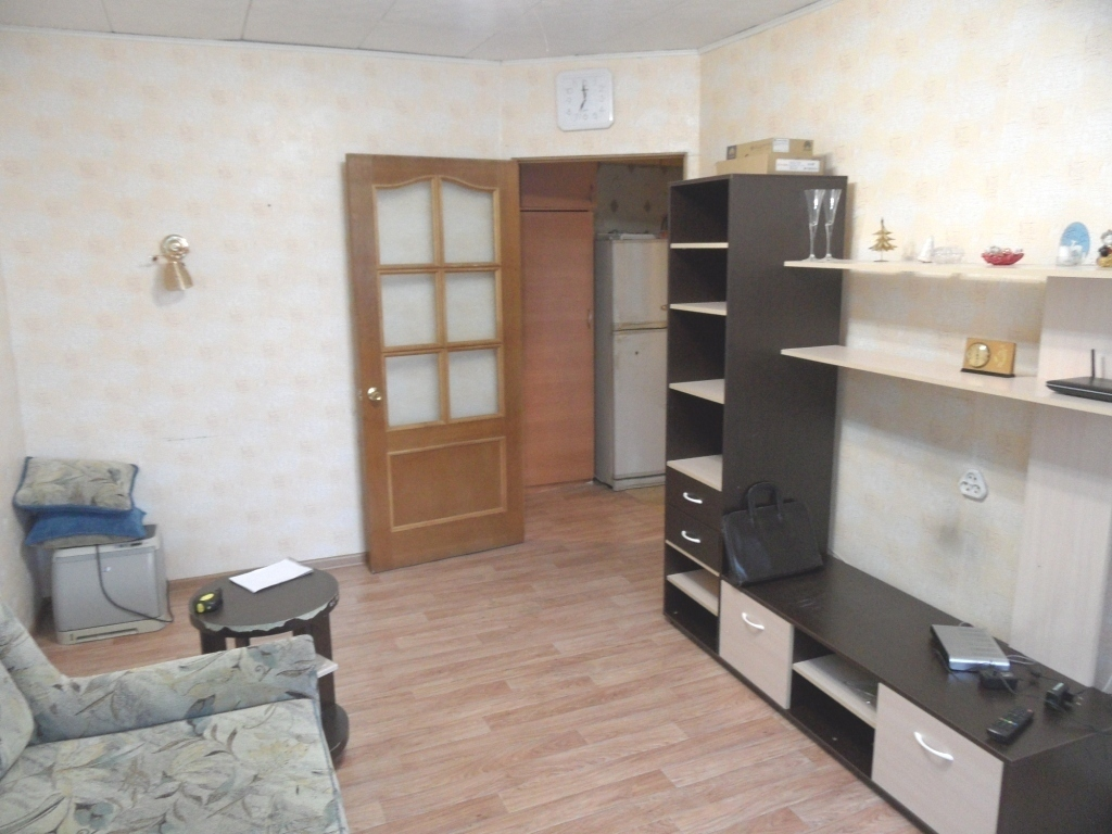 Сдается 2к квартира ул.Дмитрия Донского 25 ост.Дачная - Фото 2