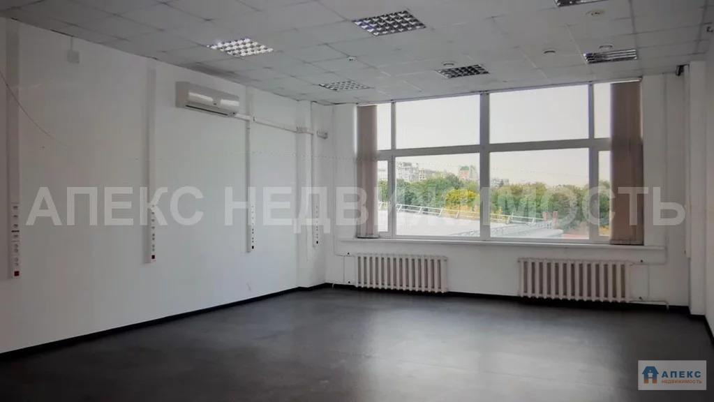 Аренда офиса 319 м2 м. Профсоюзная в бизнес-центре класса В в . - Фото 0