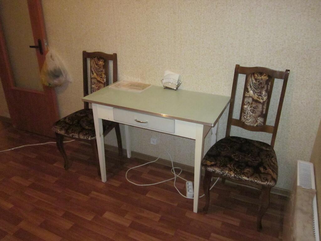 Сдам комнату в 3- комн. квартире в Новоподрезково Синявинская, 11 - Фото 1