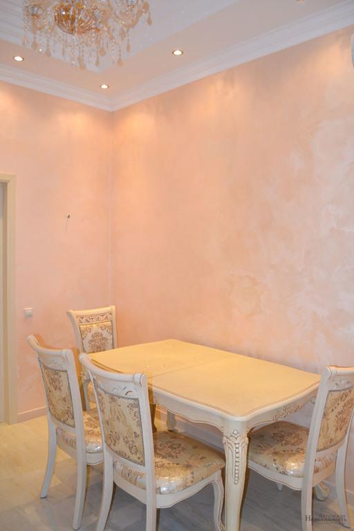 2-ая квартира в живописном Гурзуфе в элитном жилом комплексе. Бассейн - Фото 5