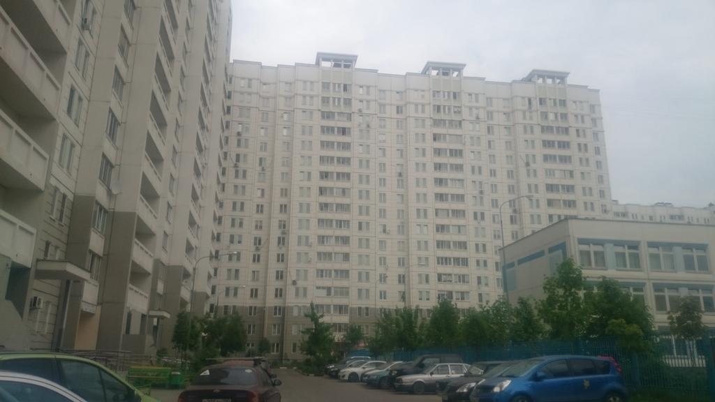 Продается однокомнатная квартира г. Железнодорожный - Фото 14