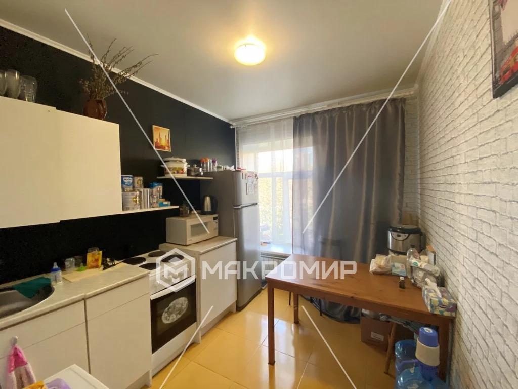 Продажа квартиры, Уфа, Ул. Бородинская - Фото 2