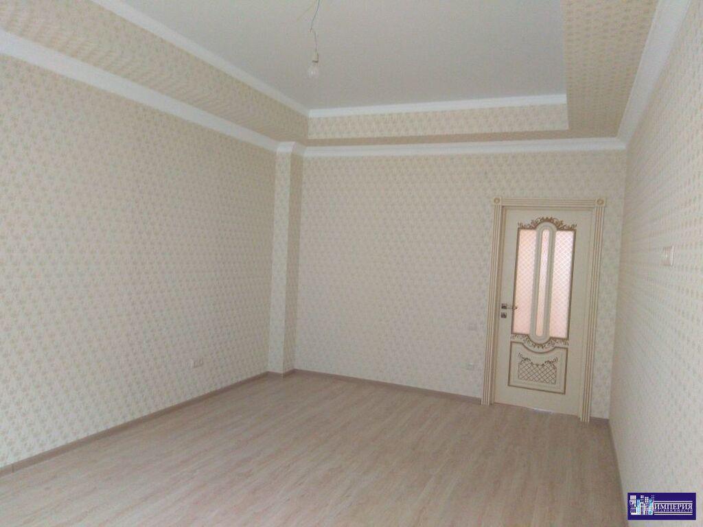 3-х квартира с ремонтом 120 кв.м. в курортной зоне - Фото 17
