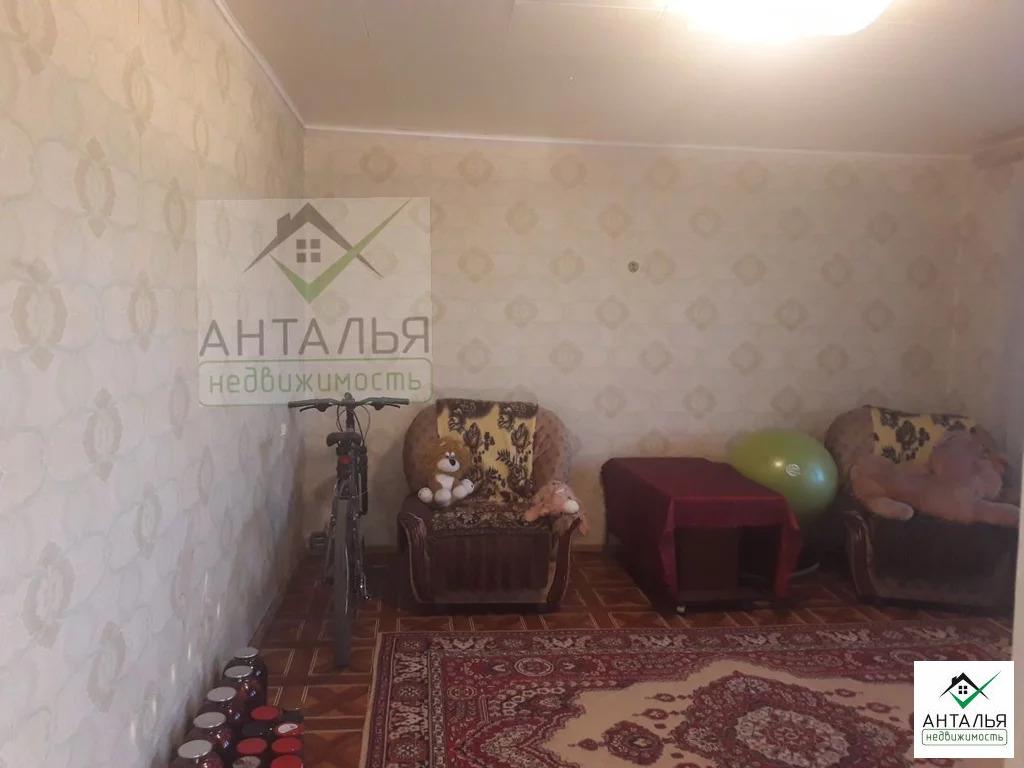 Квартира 3-х комн. 61,6 кв.м. на 3/5 в мкр. Заводской. г. . - Фото 1