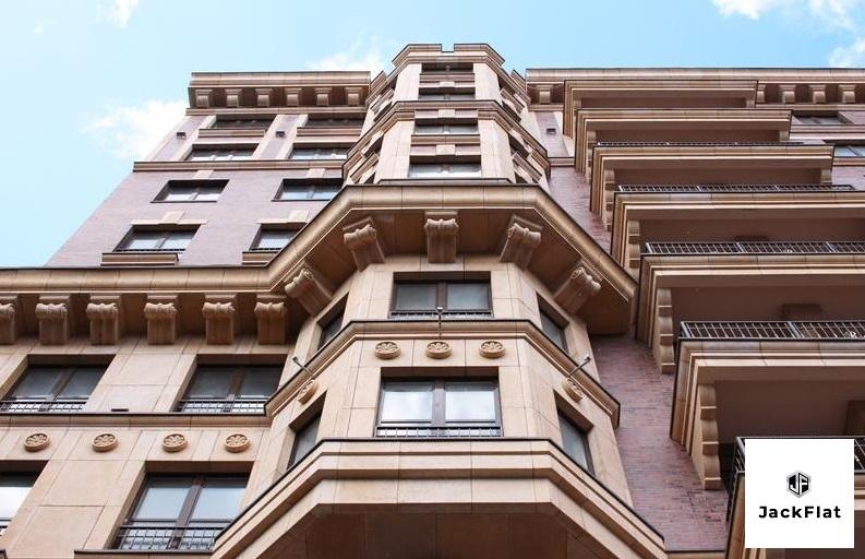 80 кв.м, св. планировка, 8этаж, 8 секция - Фото 19