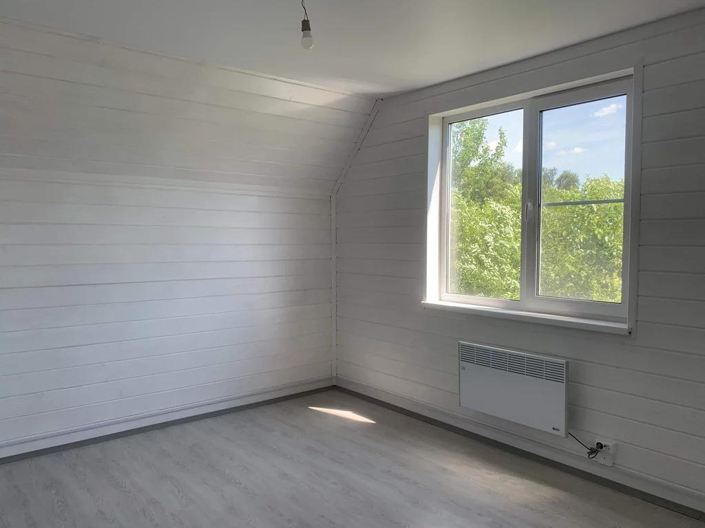 Продается: дом 115 м2 на участке 15 сот. - Фото 16