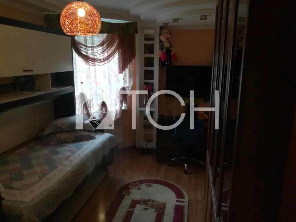 3-комн. квартира, Королев, ул Мичурина, 27к1 - Фото 10