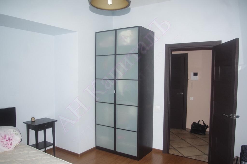 Двухкомнатная квартира 55 кв.м. г. Москва Проспект Мира дом 112 - Фото 6