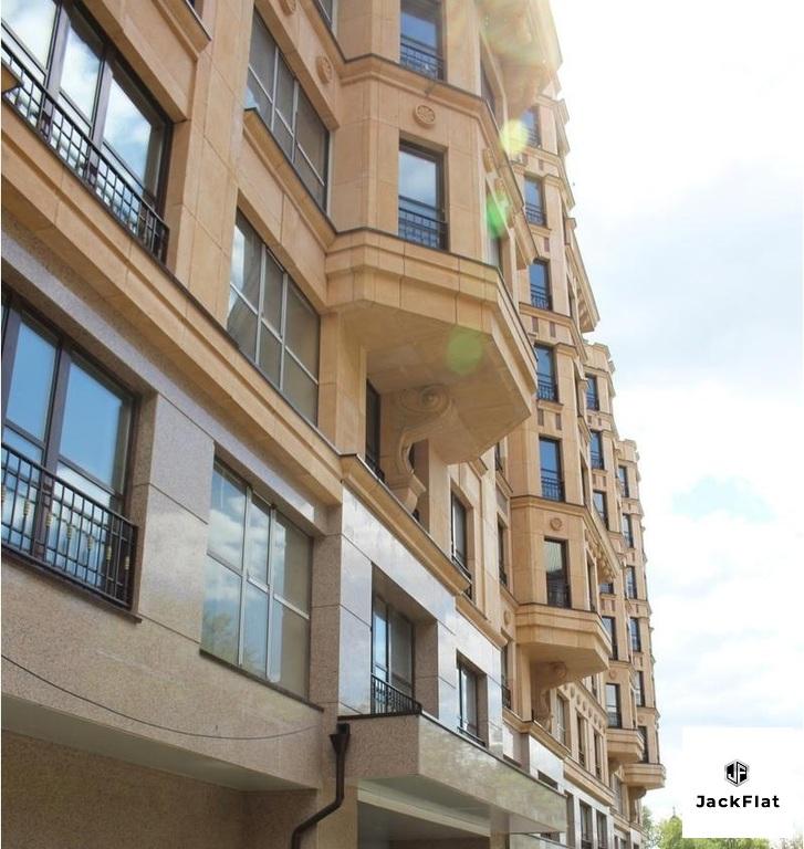 80 кв.м, св. планировка, 8этаж, 8 секция - Фото 24
