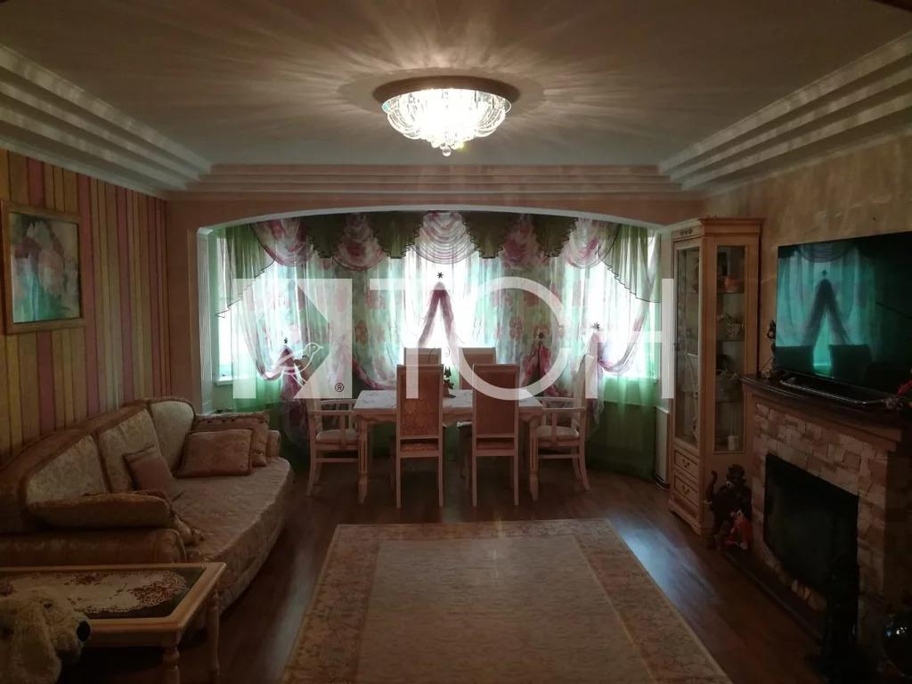 3-комн. квартира, Королев, ул Мичурина, 27к1 - Фото 14