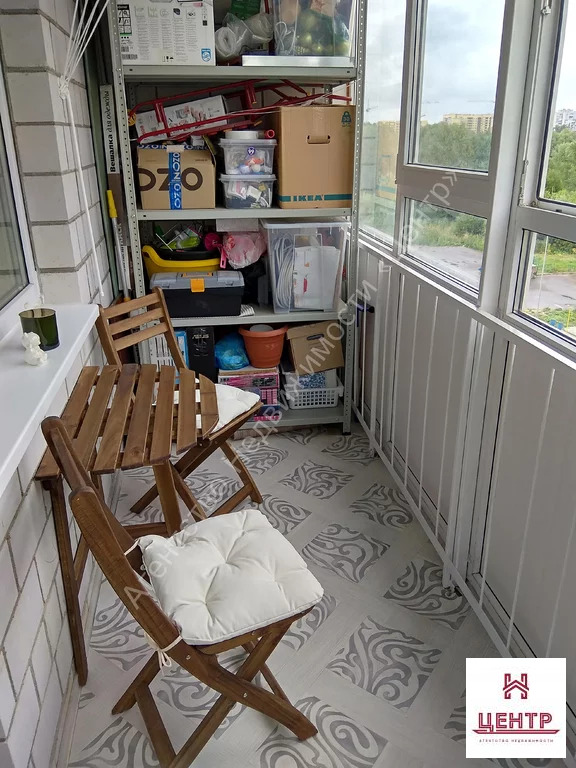 Продажа квартиры, Великий Новгород, Ул. Нехинская - Фото 7