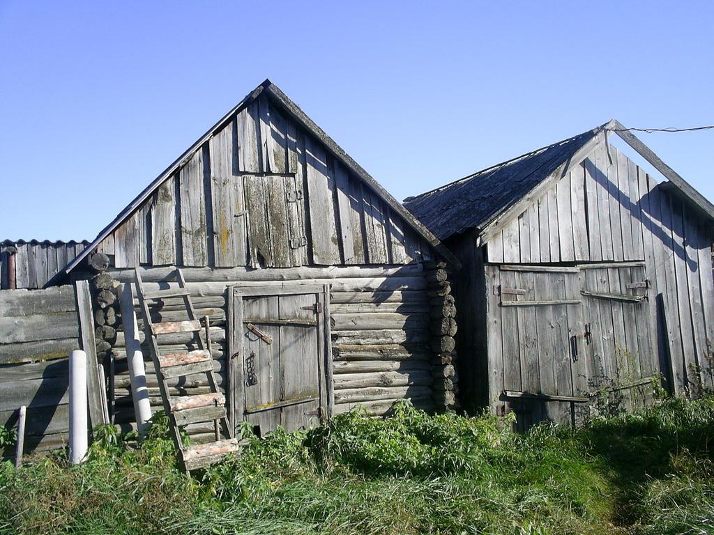 Дом с.Большое Раково - Фото 1