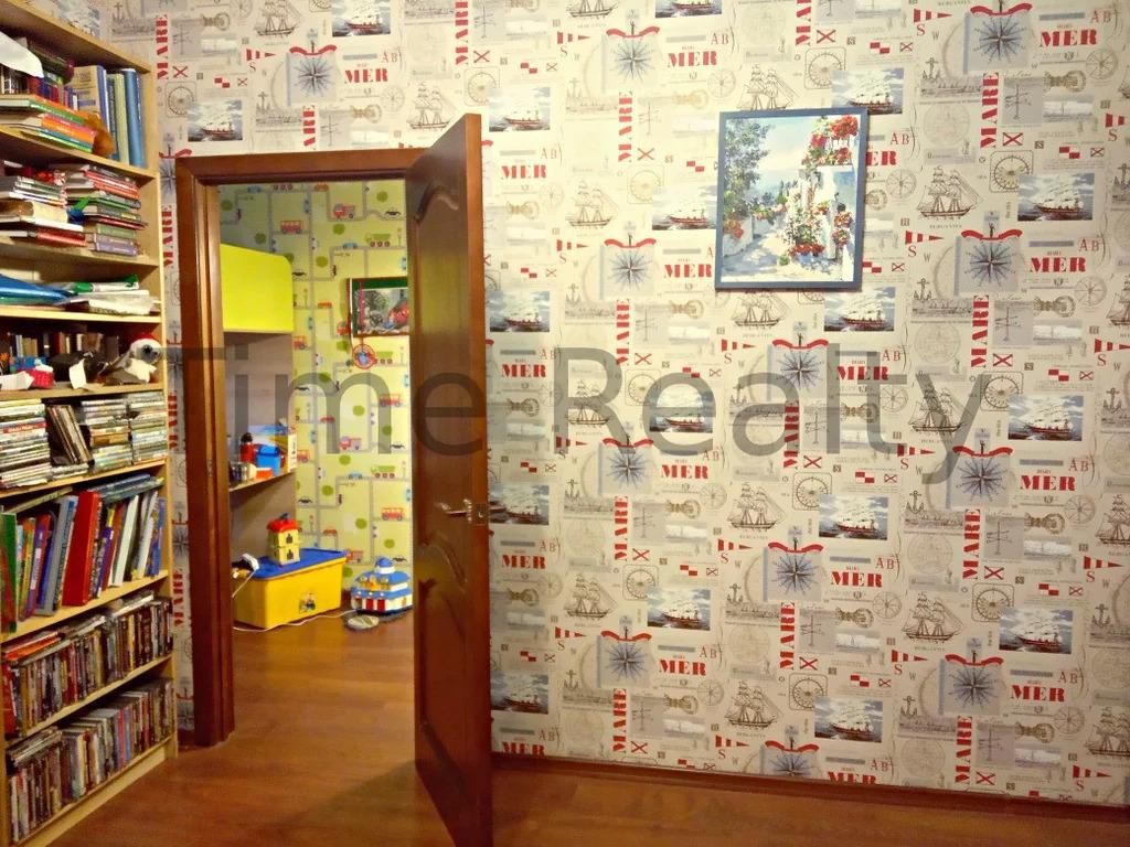 Продажа квартиры, Апрелевка, Наро-Фоминский район, Ул. Островского - Фото 8
