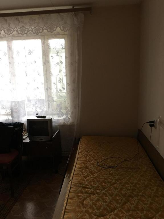 Продам 1-к квартиру, Тучково, улица Партизан 33 - Фото 1
