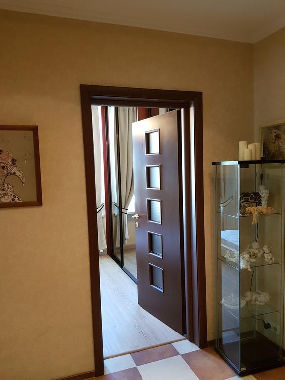 Сдаем 3х-комнатную квартиру с евроремонтом ул.Дмитрия Ульянова, д.4к2 - Фото 12