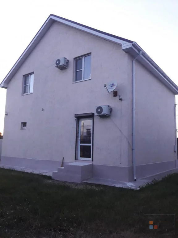 Дом, 130 м - Фото 1