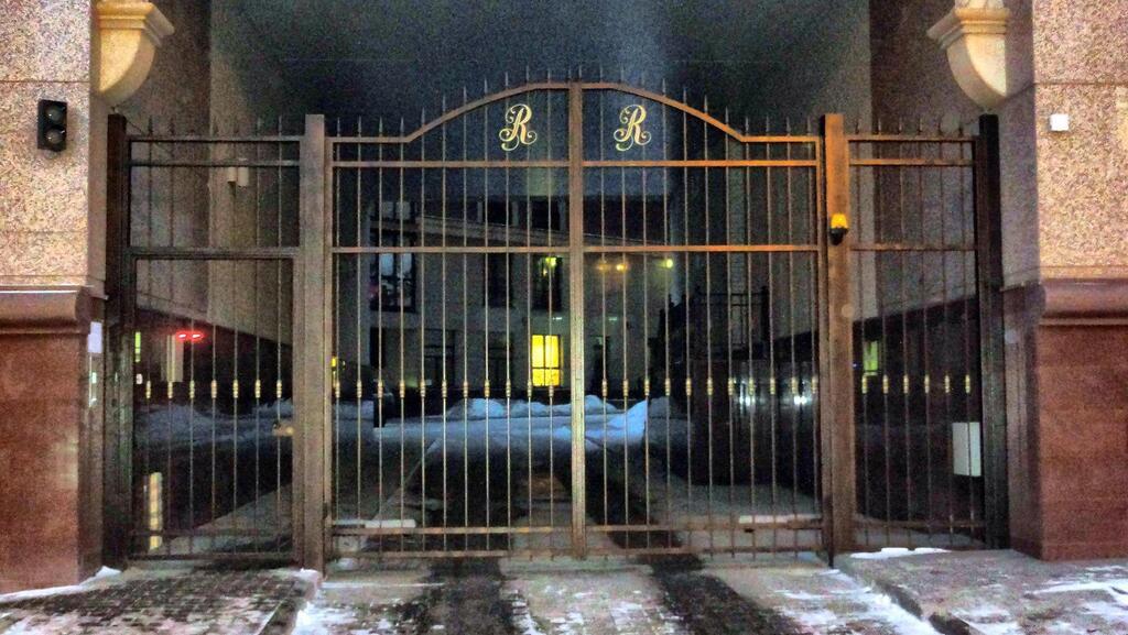 286кв.м, св. планировка, 9 этаж, 1секция - Фото 18