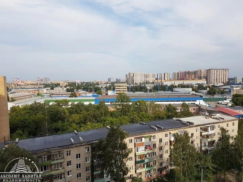 Продажа квартиры, Мытищи, Мытищинский район, 1-й Щелковский пр. - Фото 4