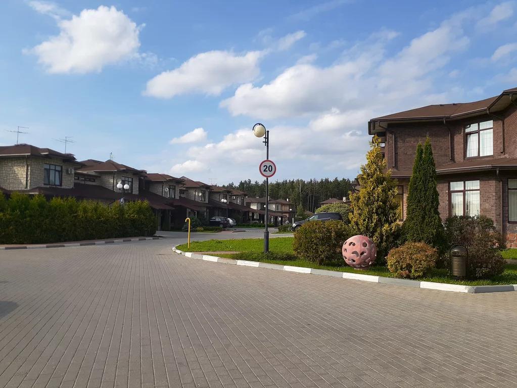 Продажа таунхауса, Опалиха, Красногорский район - Фото 16