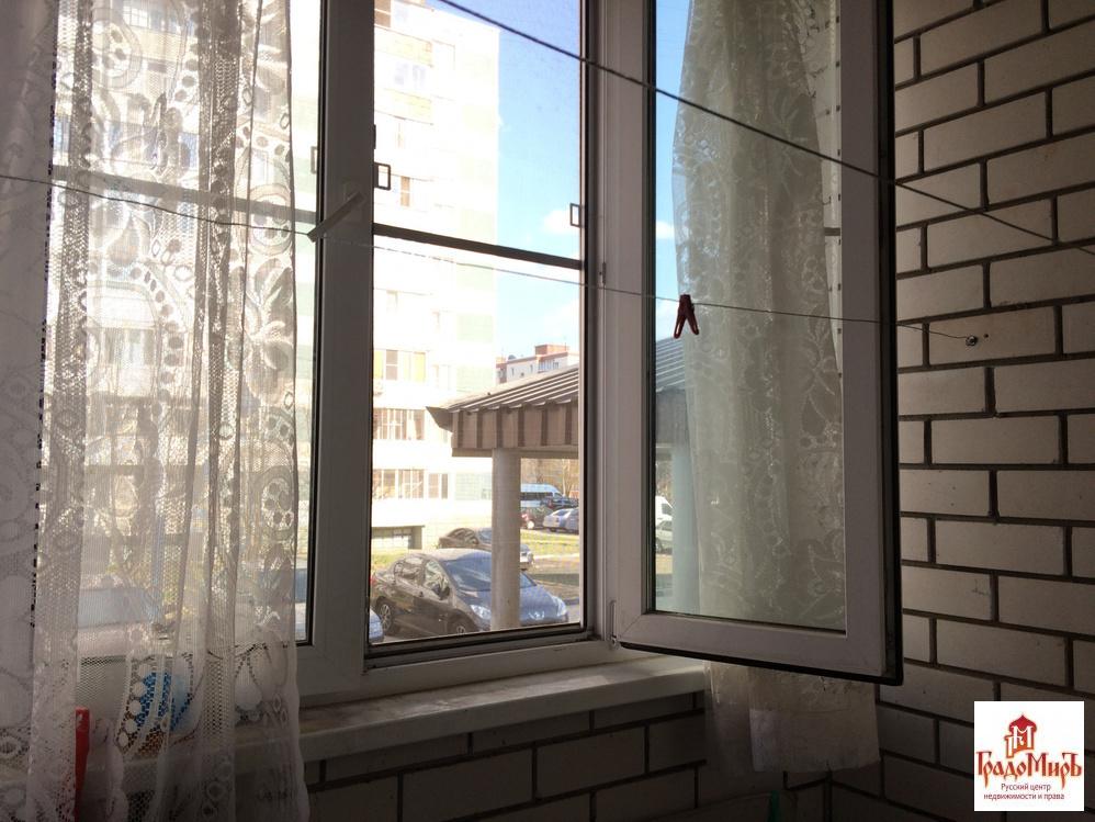 Продается 3к.кв, Богородское рп, Первая ул. - Фото 4