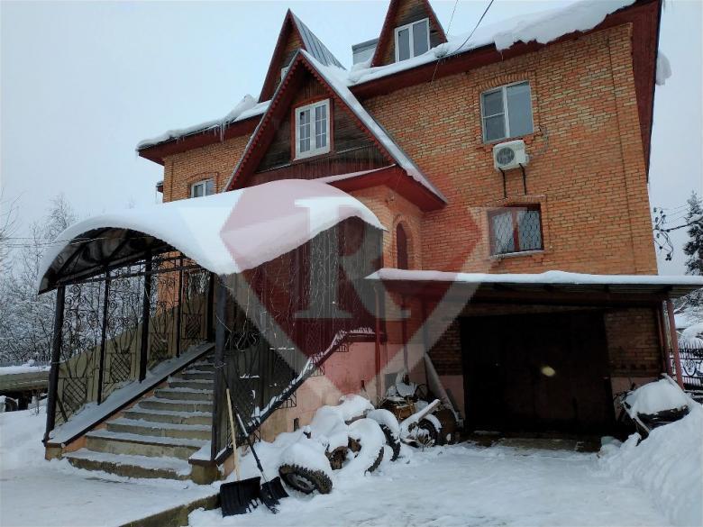 Продаю кирпичный дом 423 м2 на 12 сотках ИЖС, в доме все коммуникации - Фото 9