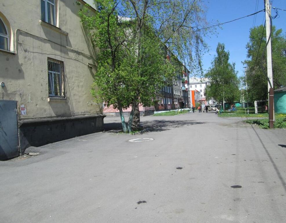 Продам комнату в 10-к квартире, Прокопьевск город, Вокзальная улица 33 - Фото 1